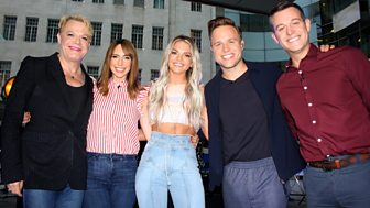 The One Show - 28/06/2017