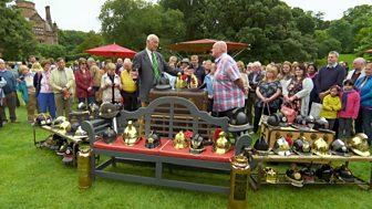 Antiques Roadshow - Series 39: 27. Holker Hall 1