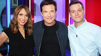 The One Show - 03/07/2017
