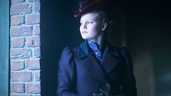 Ripper Street - Series 5: 4. The Dreaming Dead