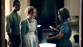 Hetty Feather - Series 3: 10. The Past Returns