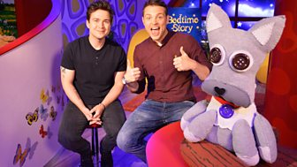 Cbeebies Bedtime Stories - 592. Sam And Mark - Oi Dog!