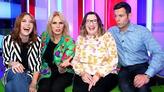 The One Show - 05/07/2017