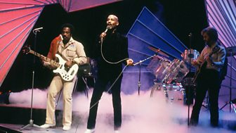 Top Of The Pops - 23/02/1984