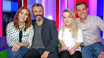 The One Show - 06/07/2017