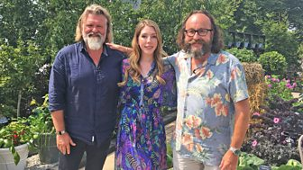 Kitchen Garden Live With The Hairy Bikers - Series 1: Episode 4