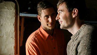 Man In An Orange Shirt - Series 1: Episode 1