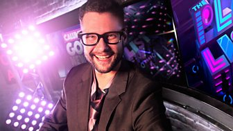 The Playlist - Series 1: 13. Calum Scott's Playlist
