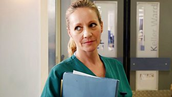 Holby City - Series 19: 41. Going The Distance