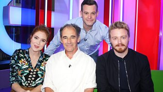 The One Show - 11/07/2017