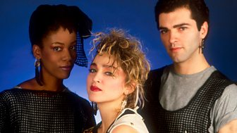Top Of The Pops - 29/03/1984