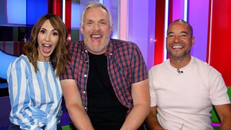 The One Show - 13/07/2017