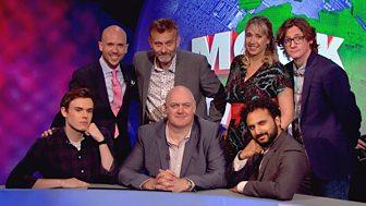 Mock The Week - Series 16: Episode 6