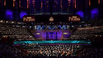Bbc Proms - 2017: First Night Of The Proms - Part 2