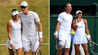 Wimbledon - 2017: 16/07/2017