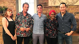 Saturday Kitchen - 15/07/2017