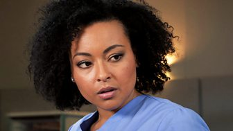 Holby City - Series 19: 42. Baggage