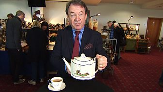 Bargain Hunt - Series 47: 23. York And Wetherby 23