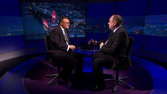 Conversations - Alex Salmond