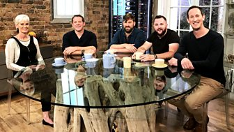 Saturday Kitchen - 22/07/2017