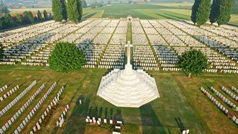 World War One Remembered: Passchendaele - 2017: 3. Highlights