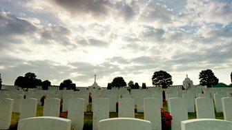 World War One Remembered: Passchendaele - 2017: 2. In Flanders Fields