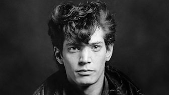 Imagine... - Summer 2017: 1. Mapplethorpe: Look At The Pictures