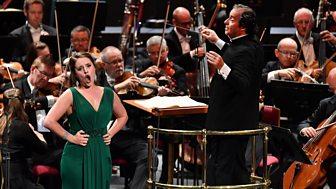 Bbc Proms - 2017: Beethoven's Fidelio
