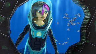 The Deep - Series 2: 3. Mermaids