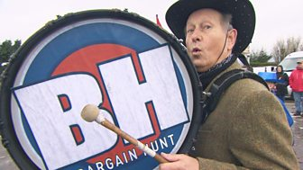 Bargain Hunt - Series 47: 24. Newark 26