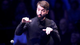 Bbc Proms - 2017: Scott Walker Revisited