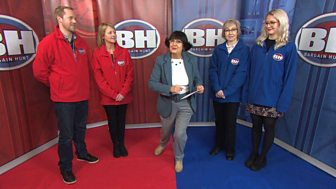 Bargain Hunt - Series 47: 25. Edinburgh 20
