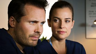 Holby City - Series 19: 44. Go Ugly Early