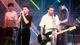 Top Of The Pops - 03/05/1984
