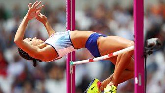 Athletics: World Championships - London 2017: Day 2, Part 1