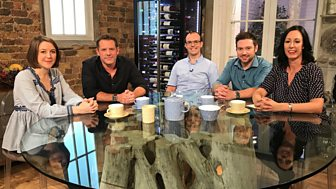 Saturday Kitchen - 05/08/2017