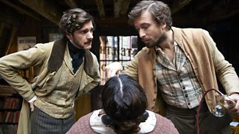 Quacks - Series 1: 4. The Indian Mesmerist