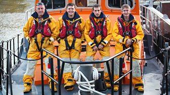 Saving Lives At Sea - Series 2: Episode 11