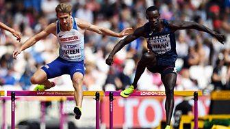 Athletics: World Championships - London 2017: Day 4, Part 3