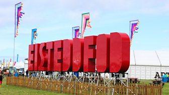 Eisteddfod - 2018 With Jason Mohammad: 3. Highlights
