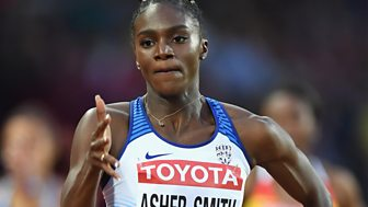 Athletics: World Championships - London 2017: Day 7, Part 2