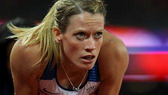 Athletics: World Championships - London 2017: Day 7, Part 3