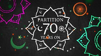 Newsnight - Partition 70 Years On
