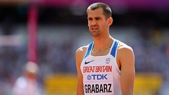 Athletics: World Championships - London 2017: Day 8, Part 4