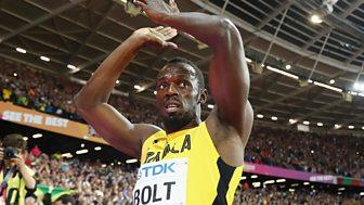 Athletics: World Championships - London 2017: Day 9, Part 1