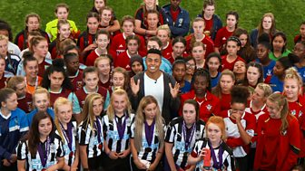 Motd Kickabout - The Premier League Returns!