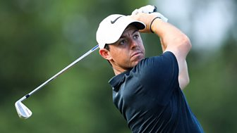 Golf: Us Pga Championship - 2017: Day 1 - Closing Stages