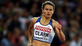 Athletics: World Championships - London 2017: Day 10, Part 3