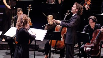 Bbc Proms - 2017: Beethoven's Eroica Revisited
