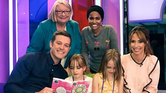 The One Show - 14/08/2017